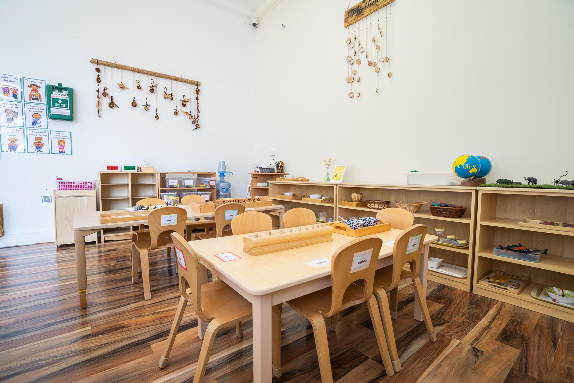 RWN Khalifa Classroom 2