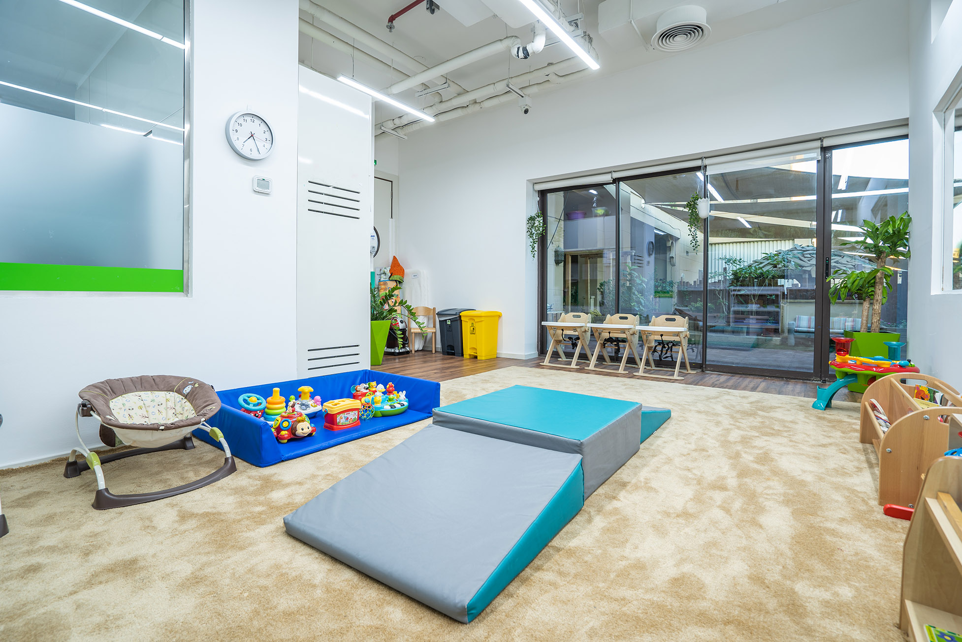 RWN Palm classroom 3