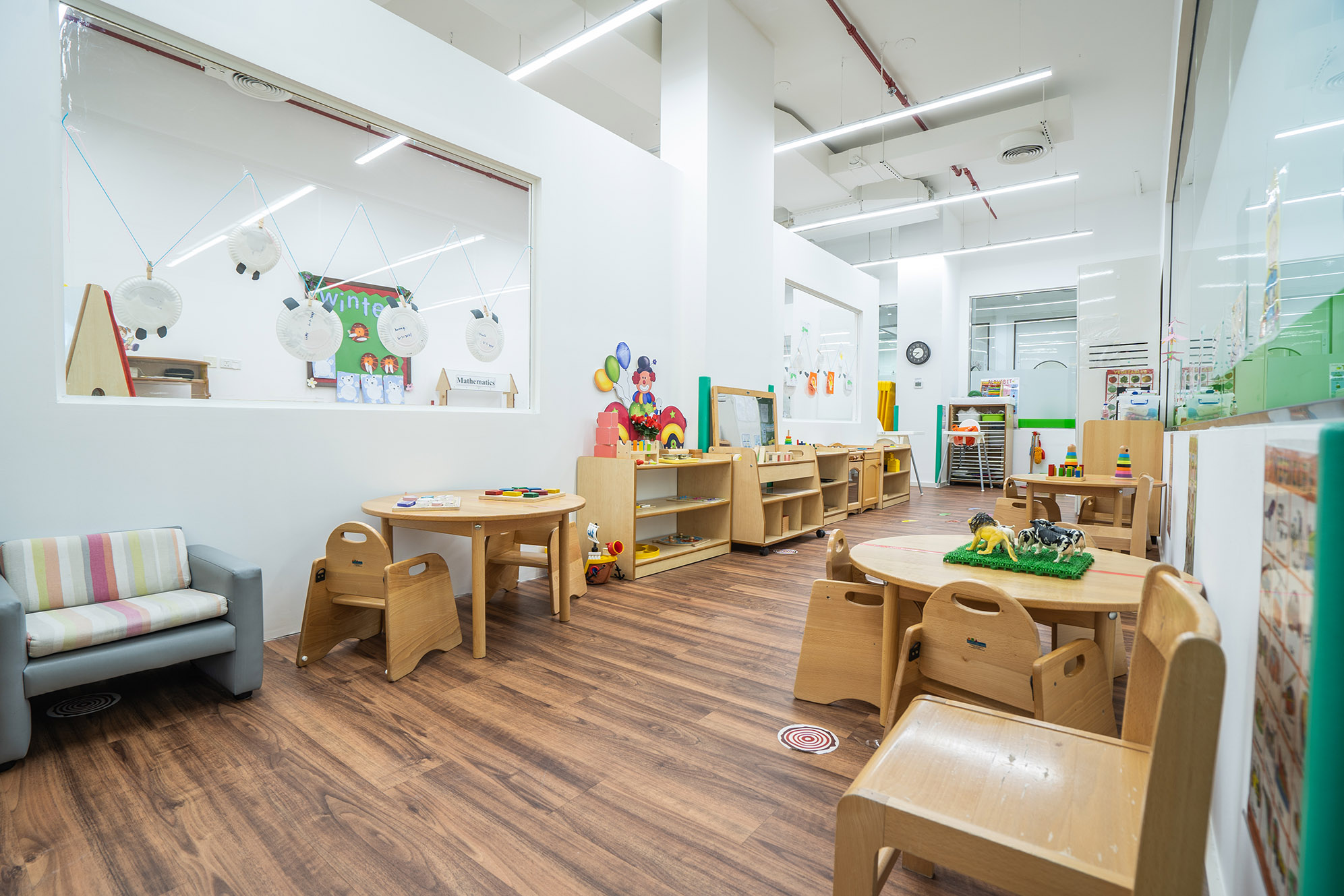 RWN Palm classroom 5