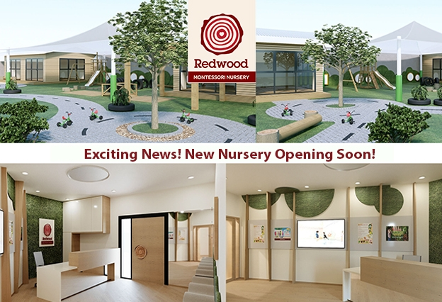 Redwood Nursery To Open In Dafna Soon Kids First Group